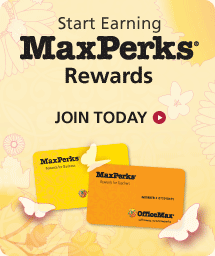 MaxPerks Join Now
