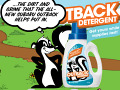 Outback Detergent
