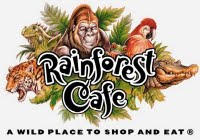 Rainforest Café Logo