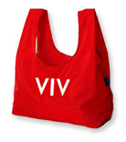 VIV Reusable Shopping Bag