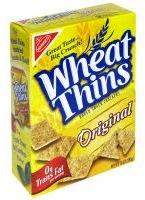 Original Wheat Thins