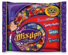 Wonka Mix Ups