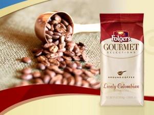 Folgers Gourmet Coffee