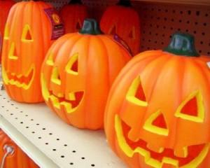 Halloween Clearance